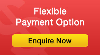 Flexible Payment Option
